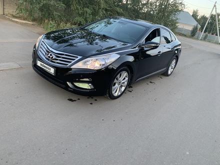 Hyundai Grandeur 2013 года за 6 500 000 тг. в Павлодар – фото 8