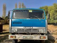 КамАЗ  5511 1990 года за 3 400 000 тг. в Тараз