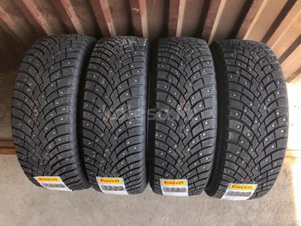 215/65 r17 Pirelli ICE ZERO 2 за 56 600 тг. в Алматы