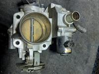 Дроссельная заслонка Mazda 323 Z5 1.5 за 25 000 тг. в Костанай
