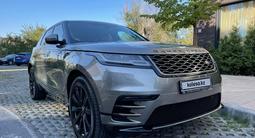 Land Rover Range Rover Velar 2018 года за 27 500 000 тг. в Алматы