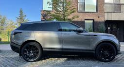 Land Rover Range Rover Velar 2018 года за 27 500 000 тг. в Алматы – фото 3