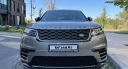 Land Rover Range Rover Velar 2018 года за 27 500 000 тг. в Алматы – фото 5