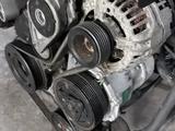 Двигатель Volkswagen AGN 20V 1.8 л из Японии за 280 000 тг. в Семей – фото 5