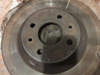 Тормозные диски за 8 000 тг. в Шымкент