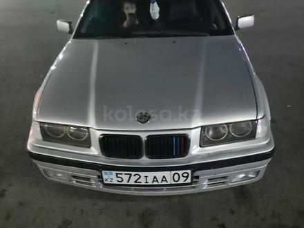 BMW 328 1996 года за 2 000 000 тг. в Караганда – фото 2