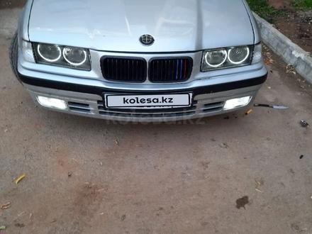 BMW 328 1996 года за 2 000 000 тг. в Караганда – фото 3
