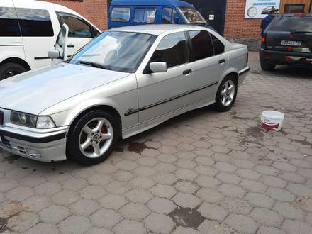 BMW 328 1996 года за 2 000 000 тг. в Караганда – фото 4