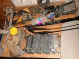 Амортизатор за 3 000 тг. в Караганда – фото 4