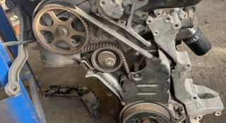 Двигатель AGN, APG 1.8 Golf 4 за 120 000 тг. в Алматы