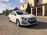 Hyundai i40 2013 года за 4 800 000 тг. в Нур-Султан (Астана) – фото 2