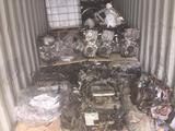 Двигатель 2az на Camry за 500 000 тг. в Алматы – фото 2