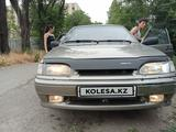 ВАЗ (Lada) 2115 (седан) 2002 года за 650 000 тг. в Тараз