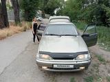 ВАЗ (Lada) 2115 (седан) 2002 года за 650 000 тг. в Тараз – фото 4