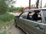 ВАЗ (Lada) 2115 (седан) 2002 года за 650 000 тг. в Тараз – фото 5