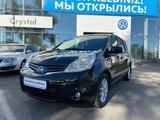 Nissan Note 2012 года за 3 250 000 тг. в Шымкент