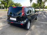 Nissan Note 2012 года за 3 250 000 тг. в Шымкент – фото 3