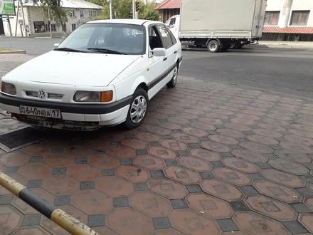 Volkswagen Passat 1993 года за 530 000 тг. в Шымкент