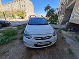Hyundai Solaris 2013 года за 2 950 000 тг. в Кызылорда – фото 3