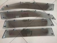 Ветровики на Honda CRV, Odyssey, HRV за 6 000 тг. в Караганда