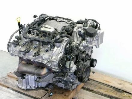 Двигатель на Mercedes GLC 250 за 101 010 тг. в Алматы