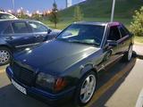 Mercedes-Benz CE 300 1992 года за 1 800 000 тг. в Нур-Султан (Астана) – фото 4