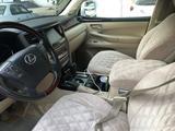 Lexus LX 570 2010 года за 16 500 000 тг. в Актобе – фото 3