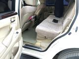 Lexus LX 570 2010 года за 16 500 000 тг. в Актобе – фото 4