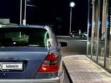 Mercedes-Benz C 220 1997 года за 2 250 000 тг. в Алматы – фото 3