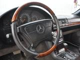 Mercedes-Benz S 320 1996 года за 2 500 000 тг. в Шымкент – фото 5