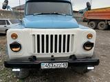ГАЗ  53 1989 года за 2 000 000 тг. в Шымкент