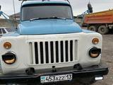 ГАЗ  53 1989 года за 2 000 000 тг. в Шымкент – фото 2
