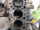 Блок голый 2.5 дизель под ремонт за 50 000 тг. в Алматы