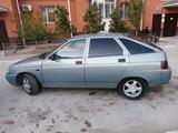 ВАЗ (Lada) 2112 (хэтчбек) 2004 года за 730 000 тг. в Кызылорда – фото 4