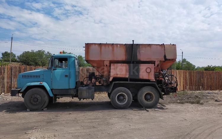 КрАЗ  65055 2009 года за 25 000 000 тг. в Семей