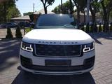 Land Rover Range Rover 2020 года за 75 000 000 тг. в Алматы – фото 2