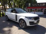 Land Rover Range Rover 2020 года за 75 000 000 тг. в Алматы