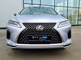 Lexus RX 300 2021 года за 35 500 000 тг. в Актобе – фото 4