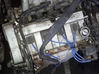 Контрактный двигатель FS-DE за 100 000 тг. в Алматы