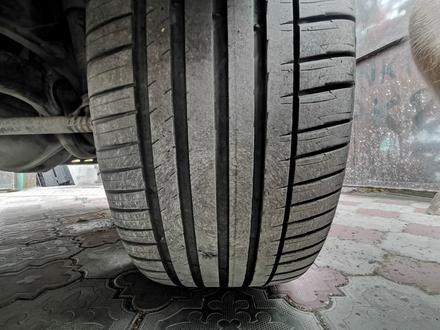 Диски с резиной на Gelandewagen за 800 000 тг. в Нур-Султан (Астана) – фото 5