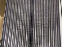 Радиатор Отопления (печки) W124 Фирма NISSENS за 7 788 тг. в Караганда