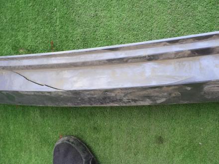 Задний бампер на Creta оригинал 2044 за 15 500 тг. в Нур-Султан (Астана) – фото 3