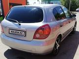 Nissan Almera 2002 года за 2 000 000 тг. в Уральск – фото 3
