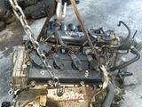 Двигатель на Ниссан Х-трейл QR20 объём 2.0 в сборе за 300 005 тг. в Алматы