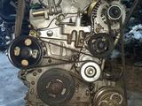 Двигатель на Ниссан Х-трейл QR20 объём 2.0 в сборе за 300 005 тг. в Алматы – фото 3
