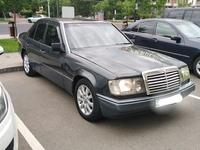 Mercedes-Benz E 260 1991 года за 1 250 000 тг. в Нур-Султан (Астана)