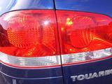 Стопы с крыльев Volkswagen Touareg за 777 тг. в Усть-Каменогорск