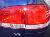 Стопы с крыльев Volkswagen Touareg за 777 тг. в Усть-Каменогорск – фото 2
