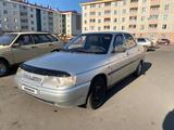 ВАЗ (Lada) 2110 (седан) 2004 года за 750 000 тг. в Петропавловск – фото 2