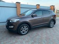 Hyundai Santa Fe 2014 года за 10 000 000 тг. в Караганда